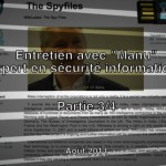 Documentaire « Au-delà d'Internet : PRISM, ECHELON ou la surveillance généralisée » (3/4)