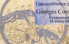 Conférence : « Les origines du chaos dans l'Orient Arabe » (25 janvier 2015)