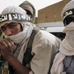 Grande offensive djihadiste au Sahel et ailleurs en Afrique