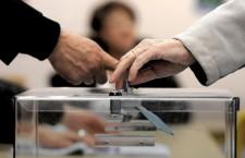 Elections anticipées en Grèce