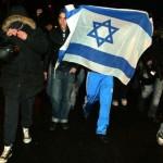 Attentat de la LDJ contre le Cercle des Volontaires : 6 mois ferme requis en appel (Libération)