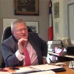 Entretien avec le député Jacques Myard, à propos de son livre « La Nation ou le Chaos »