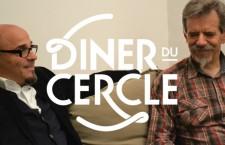 Le Dîner du Cercle #3 – Médias et Démocratie – avec Bob Bellanca (BTLV), Wikicrate et François Martin (M6R, LCC)