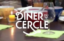 Le Dîner du Cercle #1 – La Charlification des Enfants – avec Farida Belghoul et Maria Poumier