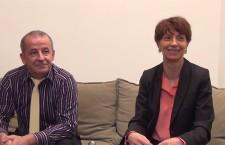 Europe Démocratie Espéranto : entretien avec Thierry Saladin et Laure Patas d'Illiers
