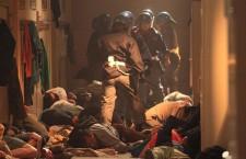 Image extraite du film « Diaz, un crime d'Etat »