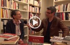 « Gaza, la vie, passionnément – paroles d'assiégés » : entretien avec Marie-Jo Parbot
