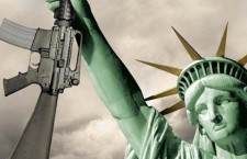 L'impérialisme US mène une guerre permanente afin d'éviter son effondrement inévitable