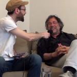 Entretien avec Pepe Escobar, journaliste indépendant