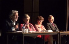 Conférence « Syrie : terrorisme, désordre et chaos. Le difficile chemin vers la paix »