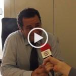 Interview du député J.F. Poisson à propos de son voyage au Moyen Orient et de sa rencontre avec Bachar Al Assad