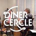 Le Dîner du Cercle #5 – Union Européenne et création monétaire – avec Jacques Myard, Jacques Nikonoff, Gérard Foucher et Gabriel Rabhi