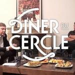 Le Dîner du Cercle #7 – Arrivée actuelle de réfugiés : causes et conséquences – avec Pierre Henry, Francis Cousin et Bassam Tahhan