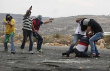 Une manifestation palestinienne infiltrée par des agents israéliens (Le Monde)