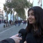 Micro-trottoir : « L'OTAN est-elle une armée au service de la Paix ? »