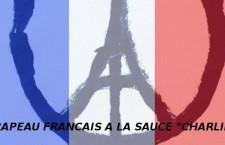 """Le grand retournement : il est désormais possible d'arborer le drapeau français sans se faire traiter de """"facho"""""""