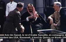 La vérité sur le wahhabisme : des Saoud à Daech, par Youssef Hindi