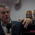 Pétrole, nucléaire et trafic d'armes : entretien avec Nicolas Lambert autour du «Maniement des Larmes», jusqu'au 20 décembre au théâtre du Parquet à Paris