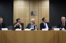 Vidéos du colloque « La société civile moyen orientale »