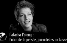 Faillite du journalisme : entretien avec Natacha Polony (ThinkerView)