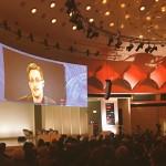 Edward Snowden: «nous devons nous emparer des moyens de communication» pour préserver nos libertés de base