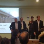 Deuxième conférence parisienne des « Éconoclastes » (les Éconoclastes)