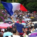 Mayotte: dans l'indifférence totale de la métropole, la lutte de milliers de Français pour l'égalité réelle et le droit au respect