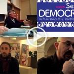 La Semaine de la Démocratie à Montpellier