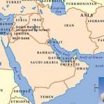 Colloque : « La nouvelle diplomatie française au Moyen-Orient » (jeudi 23 juin)