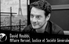 Interview de David Koubbi, avocat de Jérôme Kerviel (ThinkerView)
