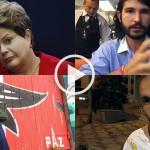 La destitution de Dilma Rousseff vue par des citoyens brésiliens