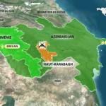 Haut-Karabagh : l'Arménie et l'Azerbaïdjan au cœur de la «nouvelle guerre froide»