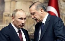 Alexander Mercouris : «La Russie avait averti Erdoğan du coup d'État»