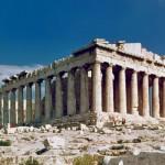 La Grèce, avant et après l'Union européenne