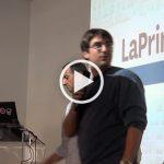 LaPrimaire.org : reportage à la soirée de rencontre avec les candidats qualifiés