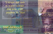 Conférence débat: « Quelles Alternatives au Franc CFA ? » (samedi 1er octobre)