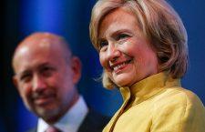 « Hillary et les lobbies : M. Poisson, taisez-vous ! », par Bruno Guigue