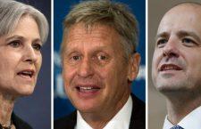 Élections US: les 30 candidats censurés dont vous n'entendez jamais parler