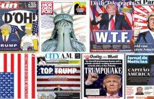 USA-France : Chronique d'un naufrage médiatique globalisé