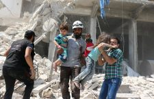 La bataille d'Alep au cœur de la guerre mondiale de l'information