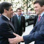 Fillon-De Castries, vers une «gouvernance» Bilderberg
