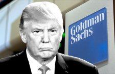 Cohn, Bannon, Mnuchin… Trump au service de sa majesté Goldman Sachs