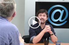 Samuel Laurent (les décodeurs) face à François Ruffin (Fakir) et Daniel Schneidermann (@SI)