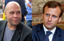 M. Macron, condamnez tous les colonialismes, ou n'en condamnez aucun… Tribune d'Olivier Mukuna