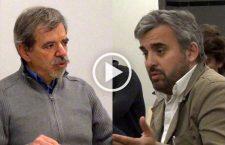 Constituante : rencontre entre «La France Insoumise» et «Les Citoyens Constituants» à Montreuil