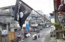 Avancée de Daesh aux Philippines, interview du président Rodrigo Duterte