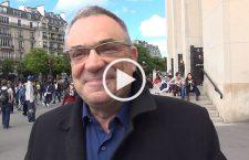 Paix au Proche-Orient : entretien avec le Rabbin Yann Boissière (MJLF)