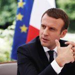 Politique étrangère : Emmanuel veut mettre fin au « néoconservatisme importé en France depuis dix ans »