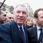 « Pas avant le deuxième tour ». Comment les médias ont couvert Bayrou pour faire élire Macron, par Nicolas Grégoire