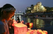 Hiroshima et Nagasaki : contre-histoire d'un démocide nucléaire